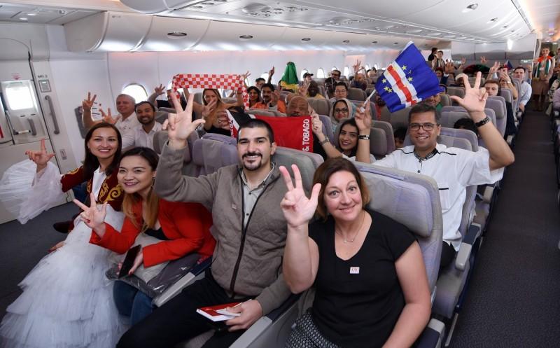EK2019 Emirates