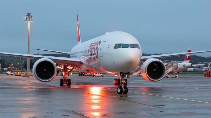 Swiss 777