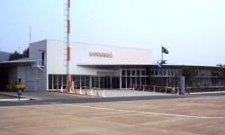 Infraero Aeroporto Corumbá
