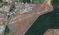 Aeroporto São Luís Maranhão