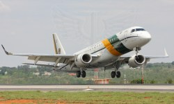 FAB Embraer 190 VC-2