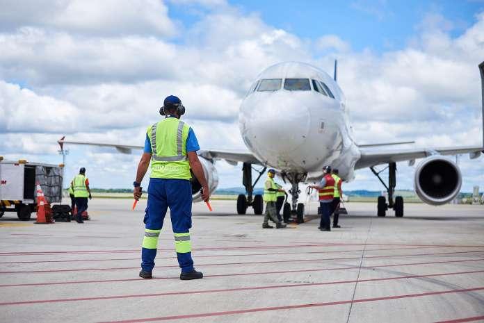 aeroporto ANAC safety Confins BH Airport