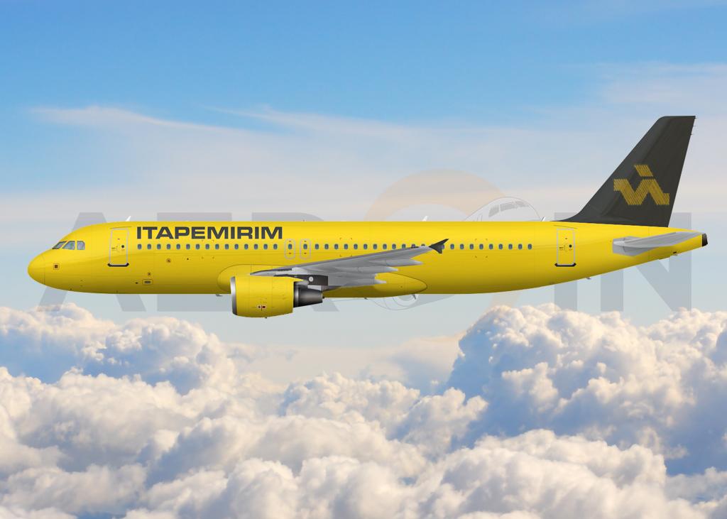 ITA irá voar com o Airbus A320 e seleção começa em Setembro