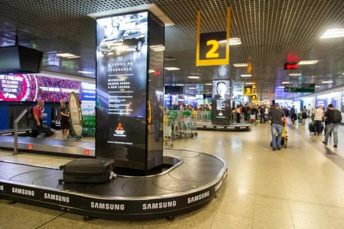 Aeroporto Terminal