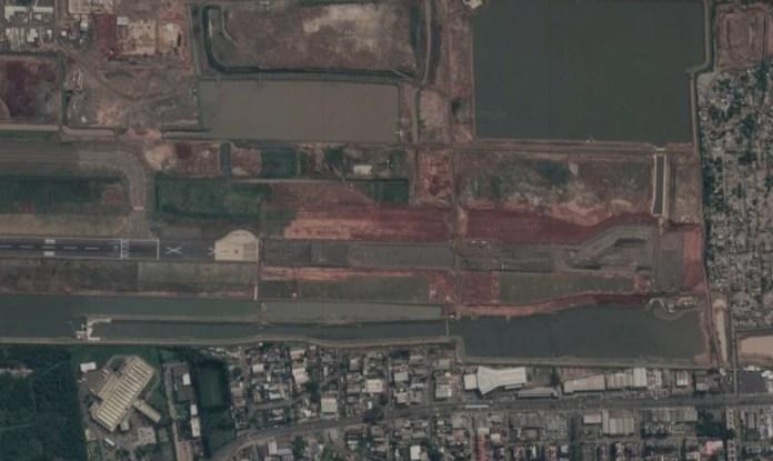 Aeroporto Porto Alegre Salgado Filho