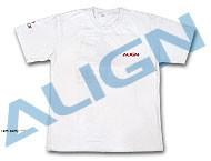 Align T-Shirt White