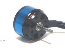 Outrunner Brushless motor A20-34S