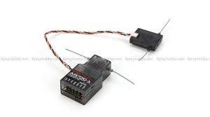 Spektrum 2.4 Ghz AR7010 DSMX 7Ch Receiver