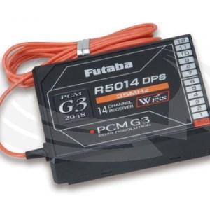 FUTABA R5014DPS (Second Hand)