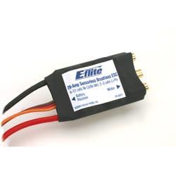 20-Amp Brushless ESC