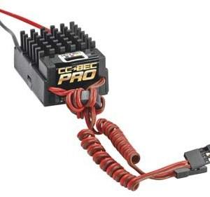 BEC Pro 20A 12S Switching Regulator