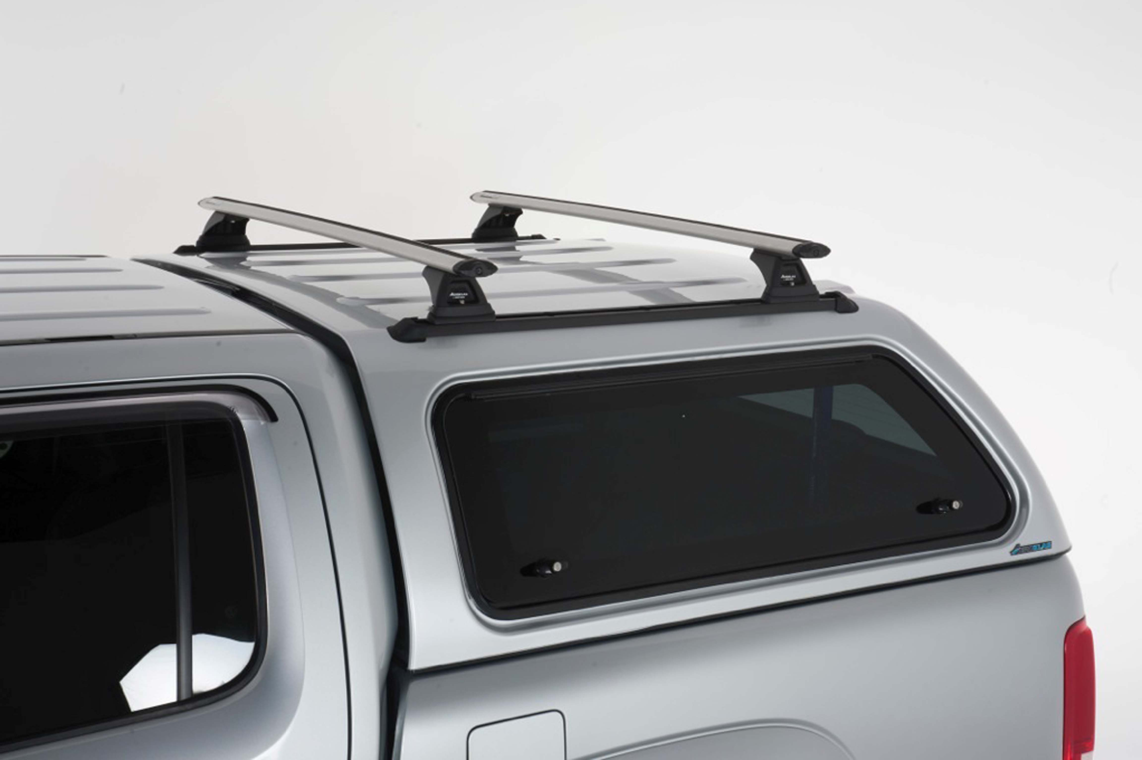 Canopy Roof Rack & BRAND NEW KIA/HYUNDAI H100 LOW CANOPY