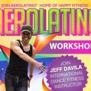 Aerolatino Fitness Workshop
