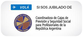 Beneficios para Jubilados con Aerolíneas Argentinas 7