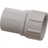 "1/2"" PVC Garden Hose Adapter - PVC Fittings - Fittings ..."