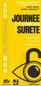 Journée Sûreté dans le transport aérien @ Ecole nationale de l'aviation civile | Toulouse | Languedoc-Roussillon Midi-Pyrénées | France