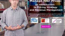 mooc-revenue-management