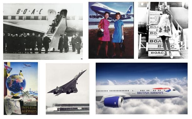 anecdotes-british-airways