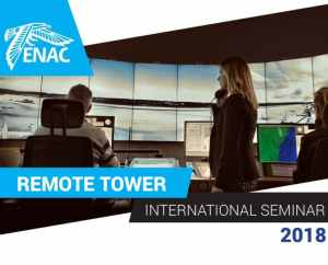 International Symposium Remote Tower 2018 @ École nationale de l'aviation civile | Toulouse | Occitanie | France