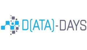 D[ATA]-DAYS @ DIAGORA, CENTRE DE CONGRÈS ET D'EXPOSITION