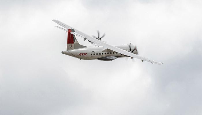 NAC signe un contrat pouvant aller jusqu'à plus de 100 ATR