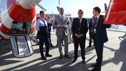 Ansat recevra des modules médicaux autrichiens