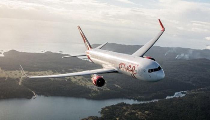 Air Canada renouvelle sa liaison Bordeaux-Montréal