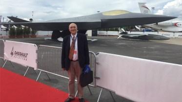 Eurodrone et le SCAF par michel polacco pour aeromorning