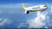 Cebu Pacific commande 16 Airbus A330neo