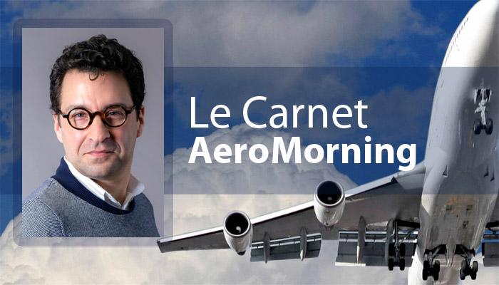 CerbAir renforce son équipe avec la nomination de Philippe Rouin