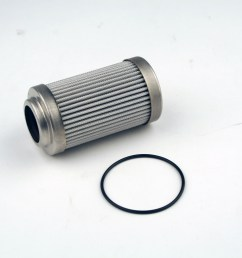 10 m microglass element orb 10 filter housings u2013 aeromotive inc1967 gto fuel filter [ 2496 x 1664 Pixel ]