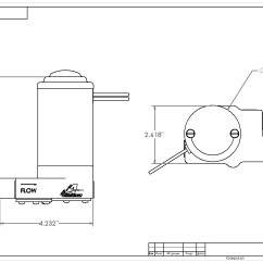 Fire Pump Wiring Diagram Track With Measurements Ss Fuel 3 8 Npt Aeromotive Inc