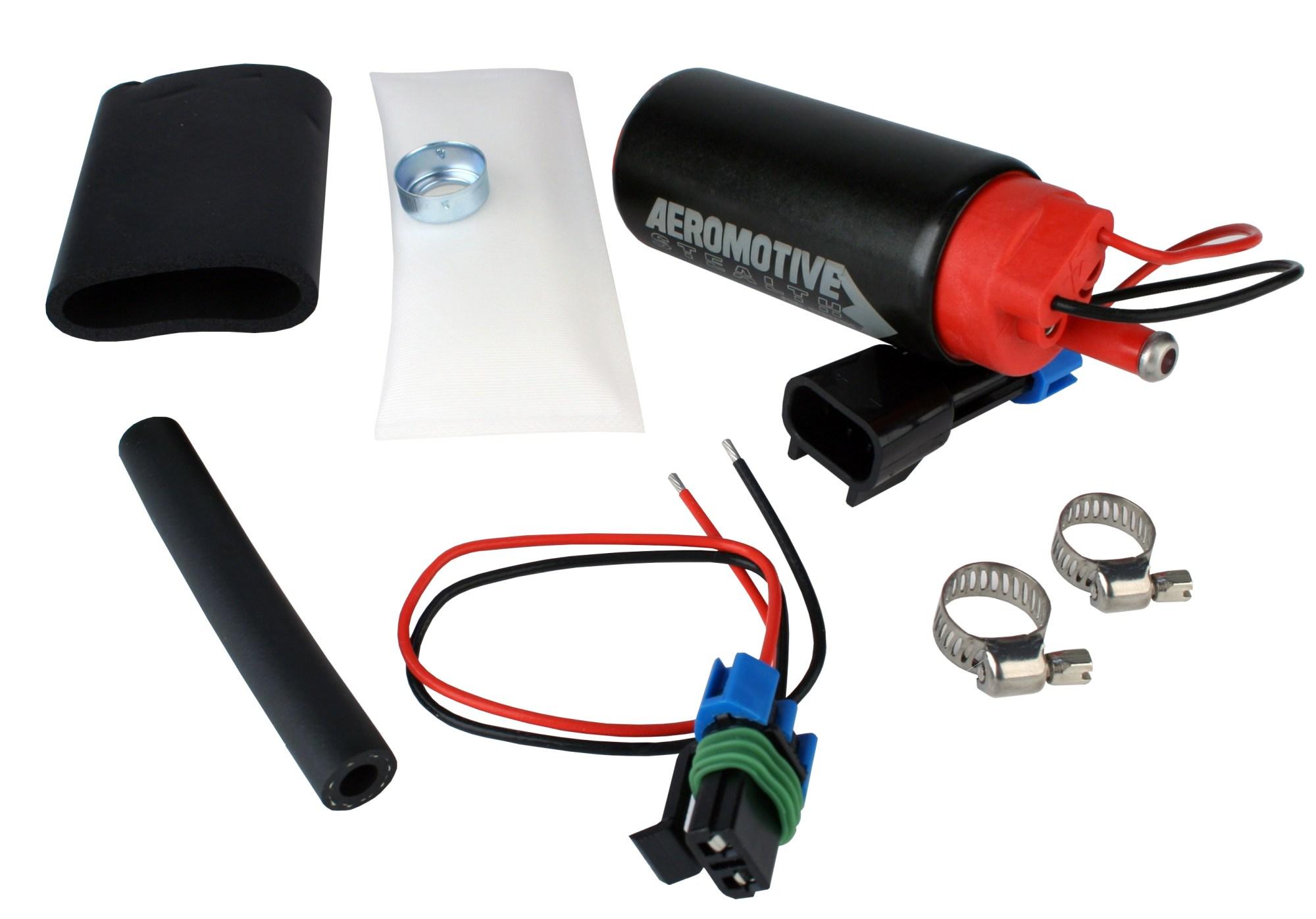 hight resolution of 340 fuel pump gm