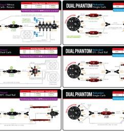 dual phantom 748 78 dual phantom stealth fuel system [ 2041 x 1462 Pixel ]