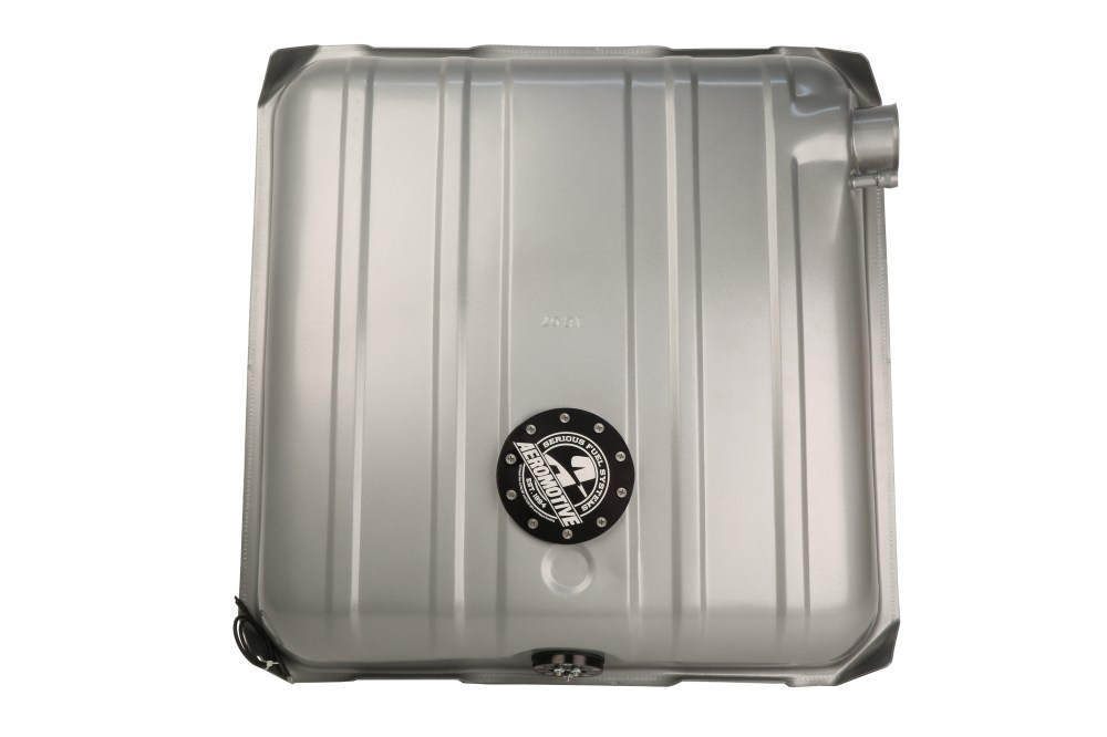 medium resolution of gen ii stealth fuel tank 55 57 chevy