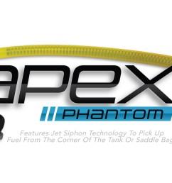 the new apex phantom aeromotive trifektaphantom [ 1920 x 905 Pixel ]