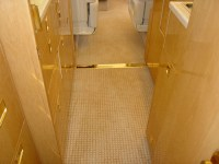 Aircraft Carpeting and Designs for Private Jets and Planes