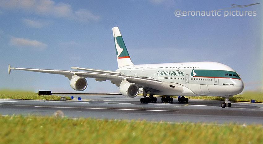 (有圖)南方航空a380試飛成功,不過個樣真係唔惦 - 香港高登討論區