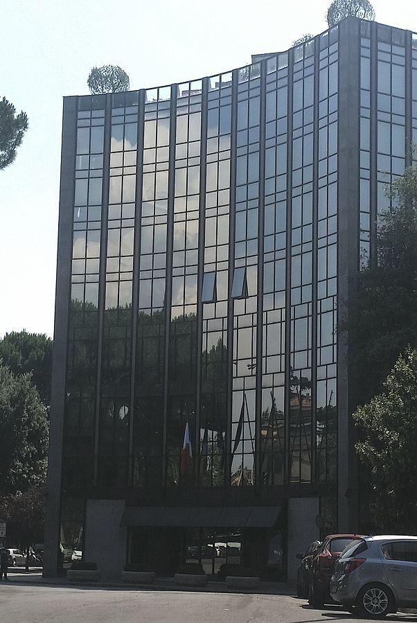 Finmeccanica_sede_centrale