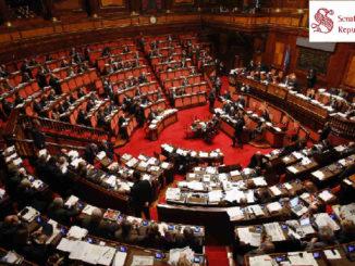 Senato della Repubblica AEROPOLIS