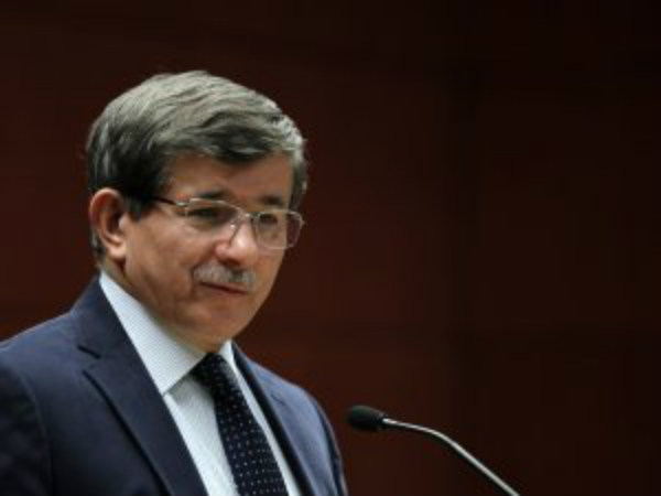 Yerli uçağı Başbakan Ahmet Davutoğlu tanıtacak