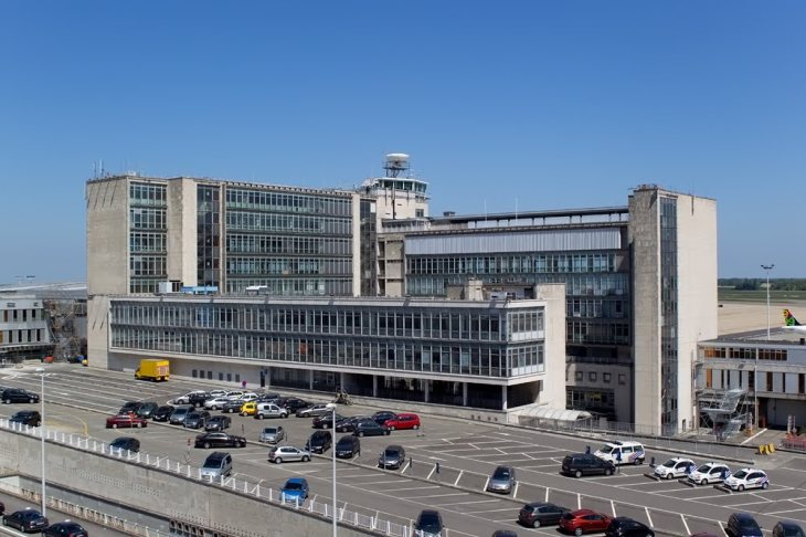 Aeropuerto de Bruselas (BRU) - Aeropuertos.Net