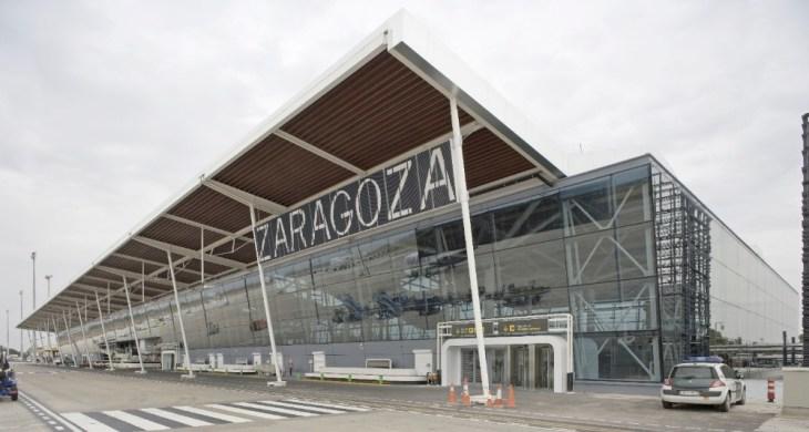 Aeropuerto de Zaragoza (ZAZ) - Aeropuertos.Net