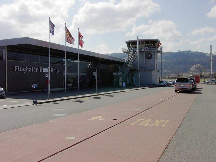 Aeropuerto de Berna (BRN) - Aeropuertos.Net