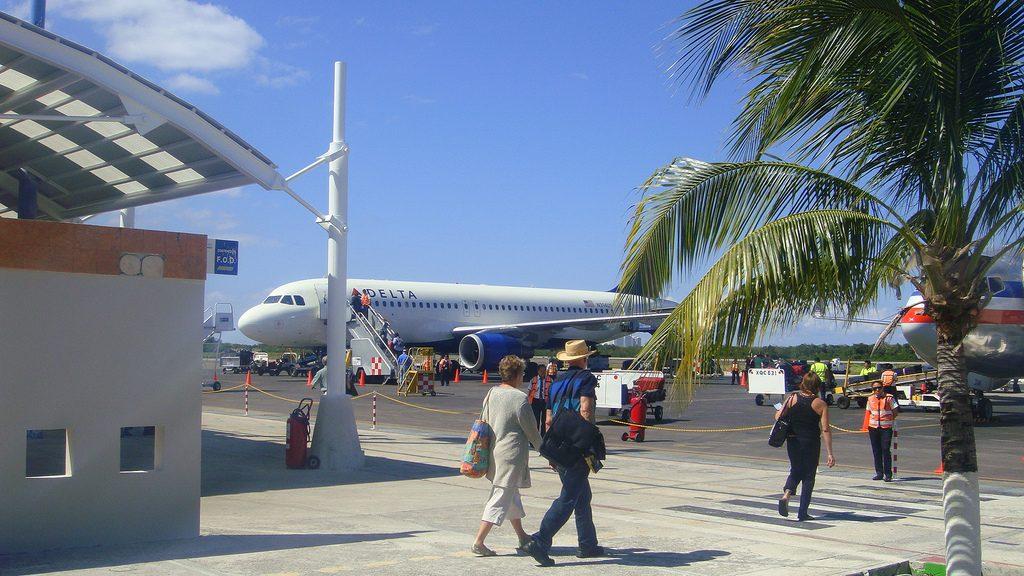 De El Salvador Aeropuerto