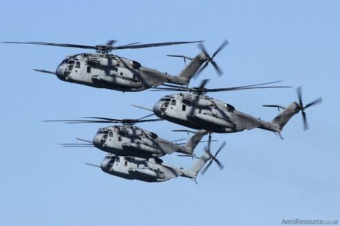 © Jason Grant - United States Marine Corps • Sikorsky CH-53E Sea Stallion • NAS North Island