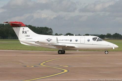 Royal International Air Tattoo 2007
