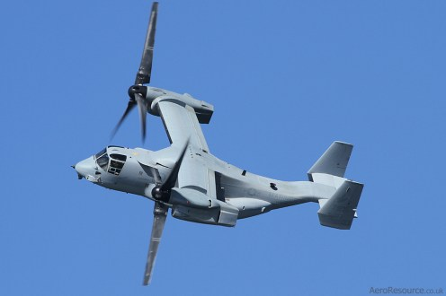 © Jason Grant - United States Marine Corps • Bell Boeing V-22 • NAS North Island