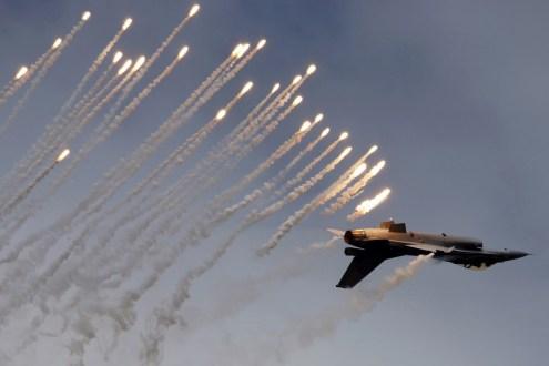 © Jamie Ewan • RNLAF F-16AM J-142 • Luchtmachtdagen 2014