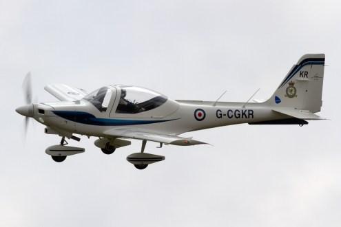 © Mic Lovering • RAF Tutor • RAF Cosford Air Show 2015